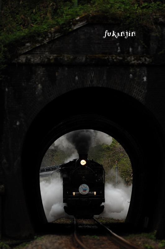 磐越西線2012GW (6)