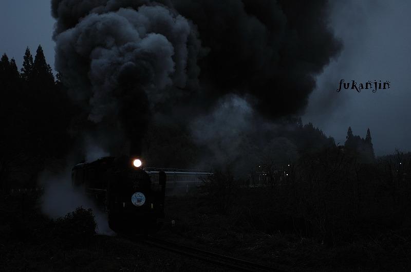 磐越西線2012GW (4)