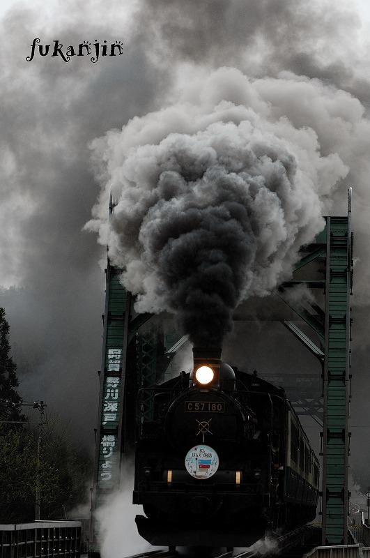 磐越西線2012GW (5)