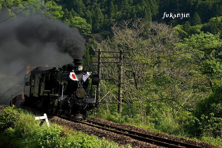 肥薩線瀬戸石~鎌瀬第一橋梁20130427 (10)のコピー