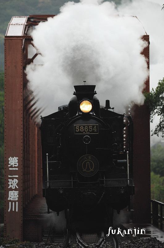 球磨川第2橋梁30日 (7)
