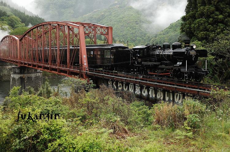 球磨川第2橋梁30日 (3)