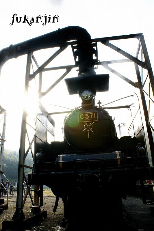 C571号本線試運転20130501 6のコピー
