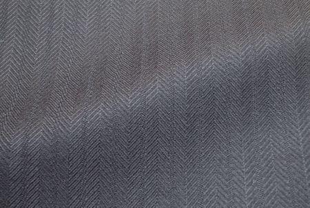 長大毛織のウールキャメル黒
