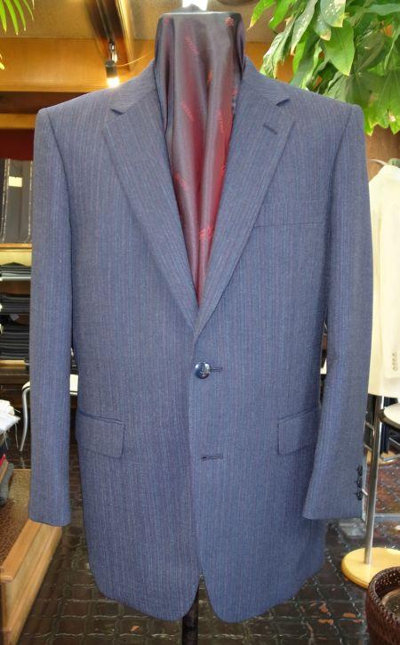 エドウィンウッドハウスのスーツ