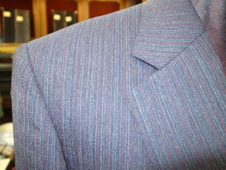 エドウィンウッドハウスのサマースーツ