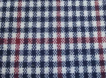葛利毛織のジャケット生地