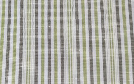 トルコのANTEKS(アンテックス)の綿麻シャツ生地緑