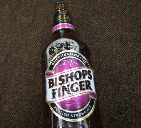 英国ビール