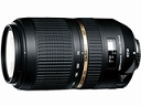 TAMRON SP 70-300mm F4-5.6 Di VC USD Model A005