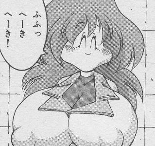 ロル ポンコッツ3巻