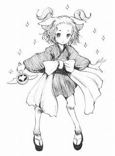 魔法少女プリティホーン