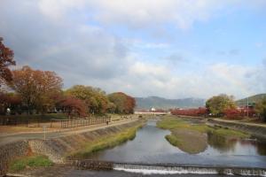 祝福の虹 2014.11.18