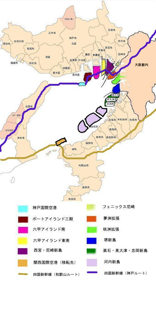 将来の大阪湾周辺02