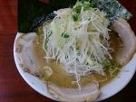 麺恋ラーメン@麺恋亭中華街本店
