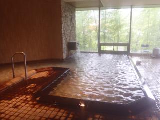 松園大浴場