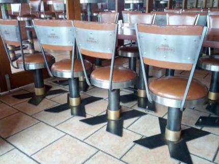 XXXXの椅子