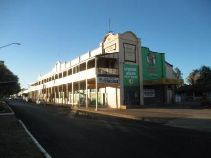 ホテル189