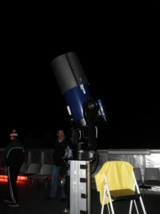 天体望遠鏡123