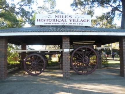 Historical villege12