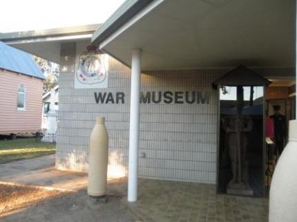 戦争博物館1