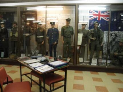 戦争博物館5