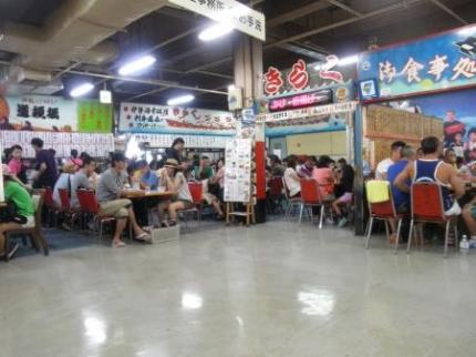 上の食堂2