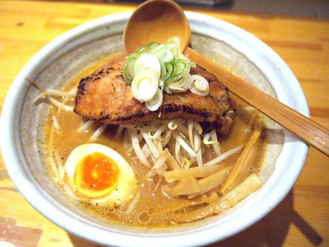 麺や 松 (2)