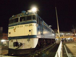 足利駅 (2)
