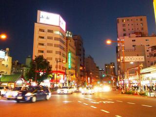 浅草 (2)