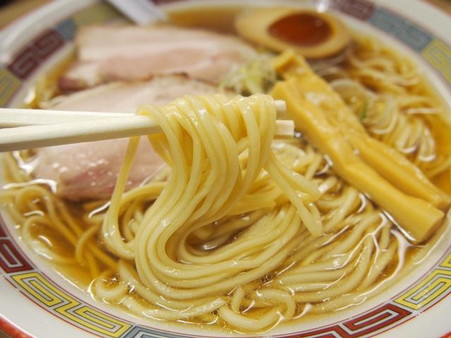 煮干鰮らーめん 圓 (9)