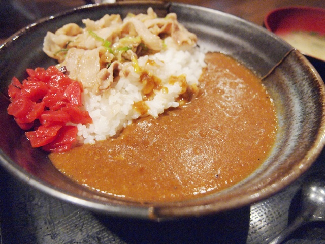 伝説のすた丼屋 池袋店 (7)