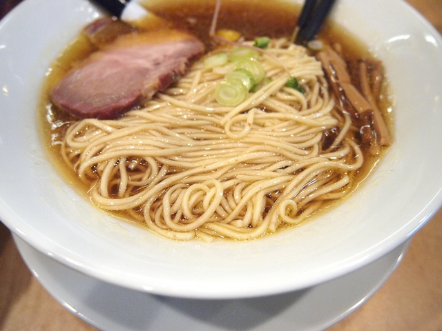 Japanese Soba Noodles 蔦 (13)