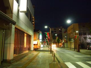 うなぎ川菊 (9)