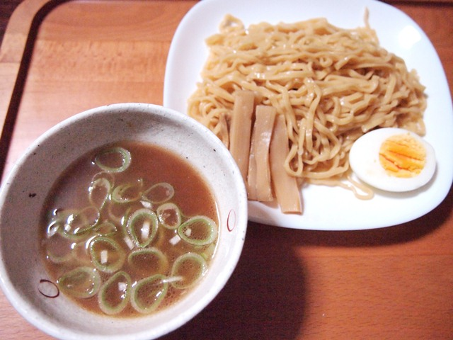 札幌つけ麺2