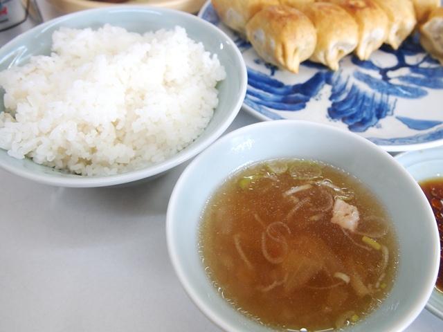 ホワイト餃子 (13)