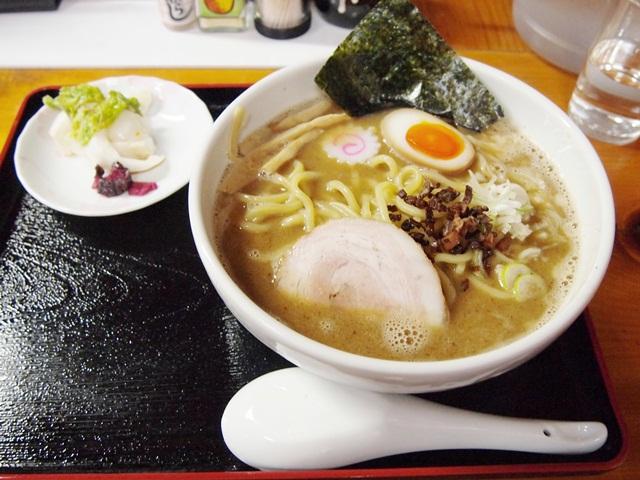 つけ麺 中華そば 佐とう (5)