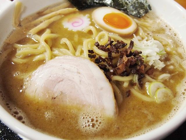つけ麺 中華そば 佐とう (6)
