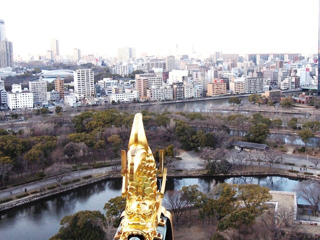 大阪城 (11)