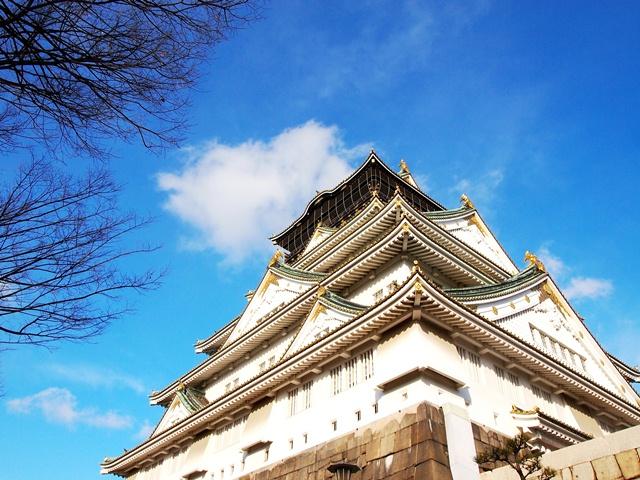 大阪城 (12)