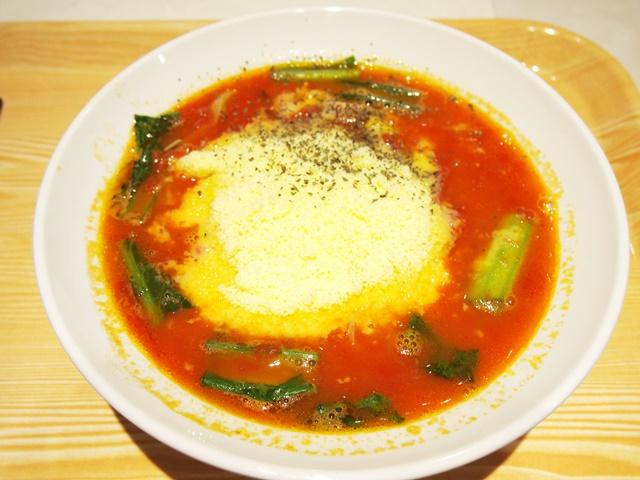 太陽のトマト麺 (2)