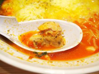 太陽のトマト麺 (5)