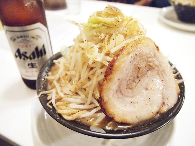 麺屋一心 (3)