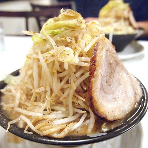 麺屋一心 (4)