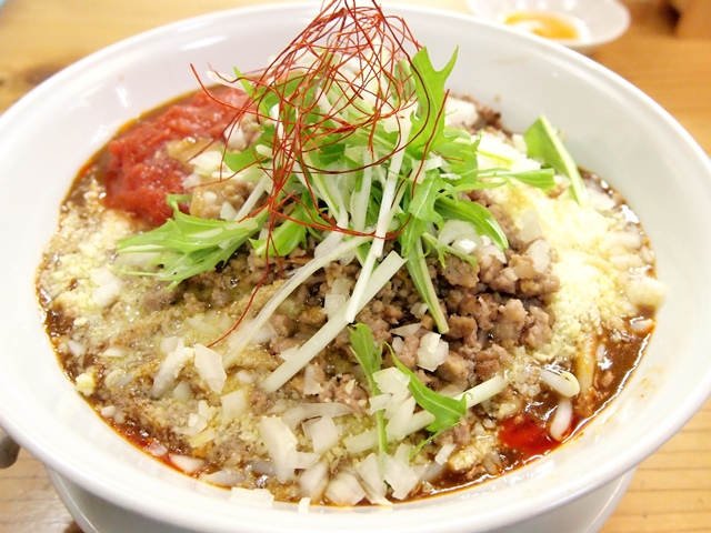 麺処 ぼたん (14)