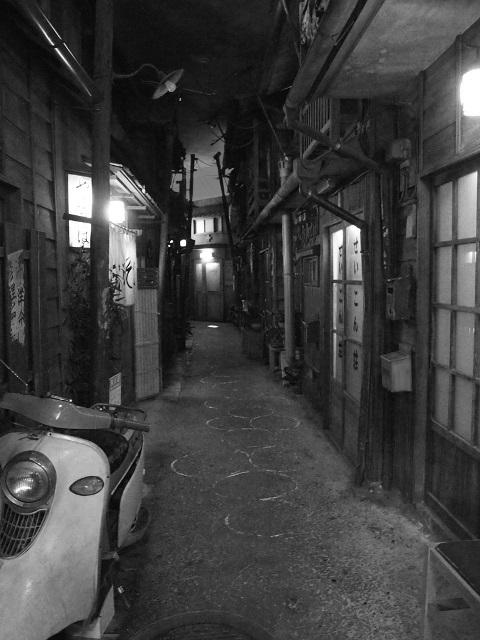 新横浜ラーメン博物館 (4)