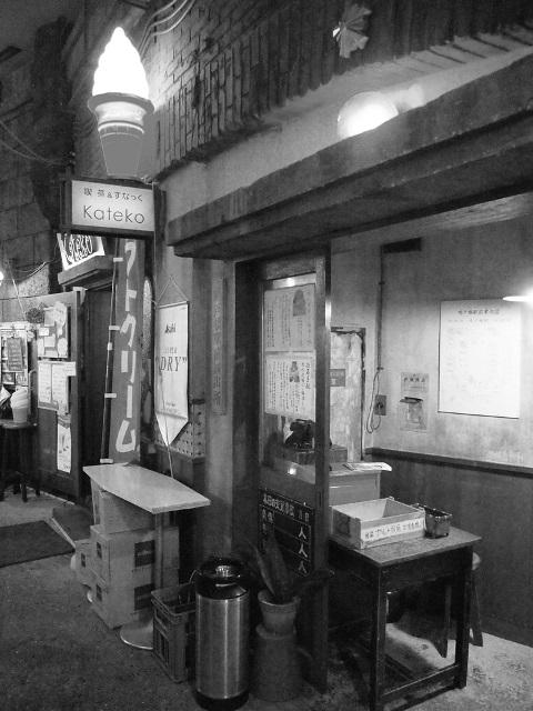 新横浜ラーメン博物館 (7)