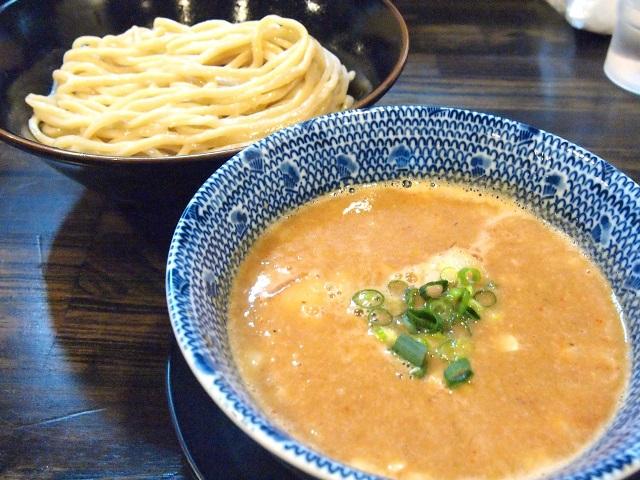 麺堂 稲葉 ~Kuki style~ (2)