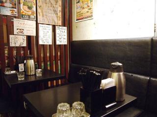 音麺酒家 楽々 (6)