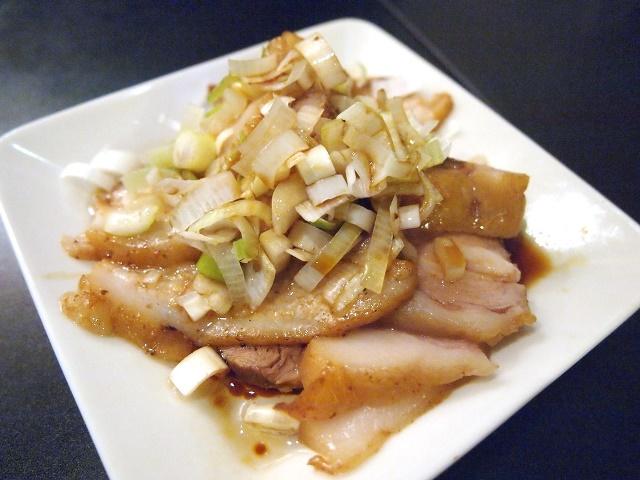 音麺酒家 楽々 (8)